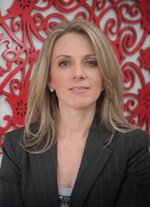 Michelle Pinterich